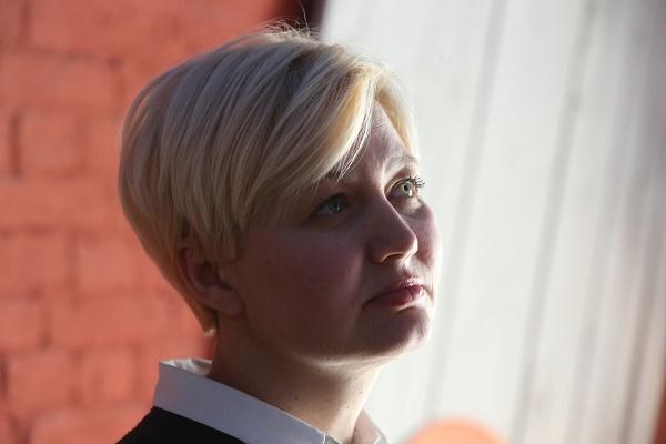 Лариса Ніцой: «В Україні назріває ще одна, після ДНР і ЛНР, проблемна територія»