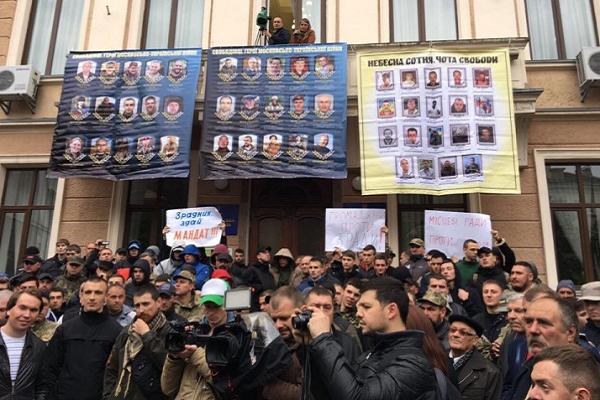 Хто пройде у Тернопільську міську раду у разі дочасних виборів (Дослідження)