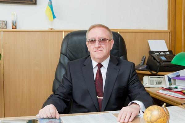 «Вічний» тернопільський  ректор іде у відставку