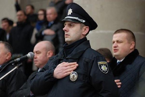 Чому під керівництвом Струка поліція втрачає авторитет?
