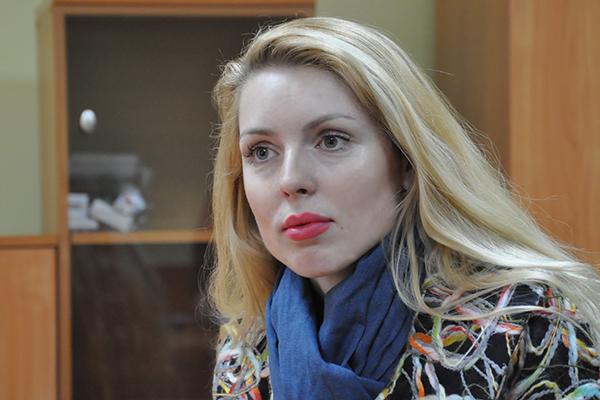Ружена Волянська: «Нам байдуже, хто повісить собі медалі за земельні ділянки для учасників АТО»