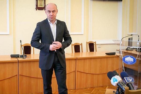 Сергію Надалу вдалося навести порядок у міській раді Тернополя