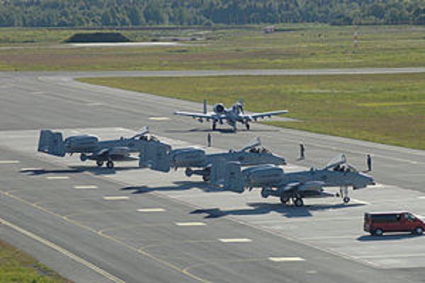 Тернопільська «Самопоміч» хоче базу НАТО в аеропорту