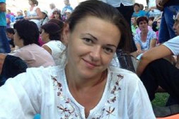 Наталія Гуда: Піша Проща до Зарваниці — нагода подякувати Богу та об'єднатись у молитві за Україну та рідних