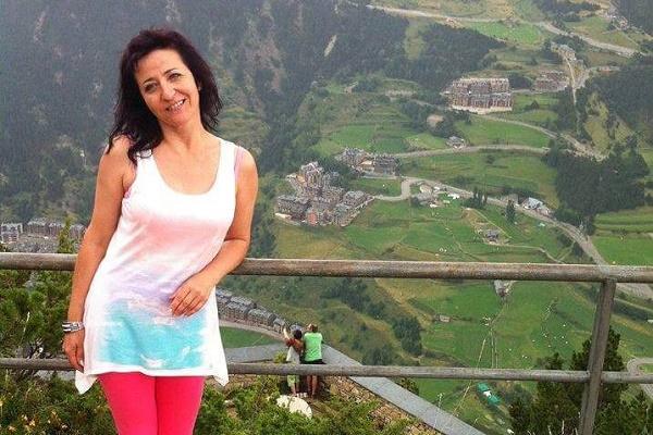 Тернополянка відверто розповіла про життя в Португалії та відносини з відомою свекрухою