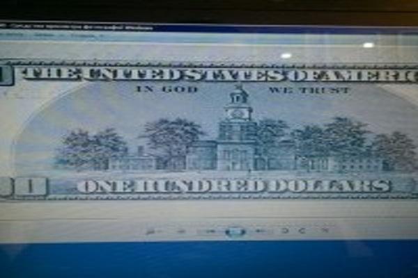СБУ викрила двох тернополян, які буквально друкували долари