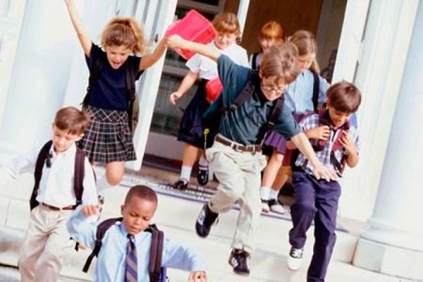 Тернопільські школярі матимуть більше канікул