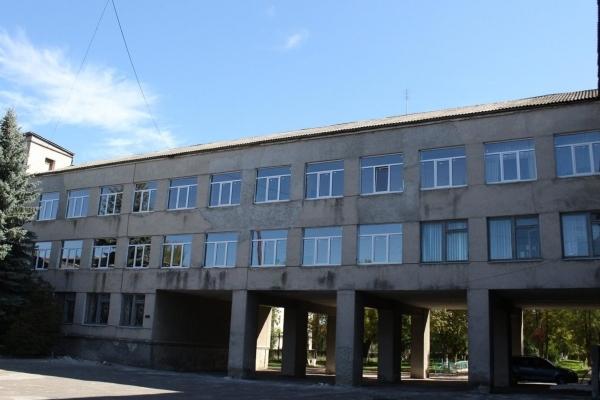 В Бережанських школах замінюють вікна і утеплюють фасади