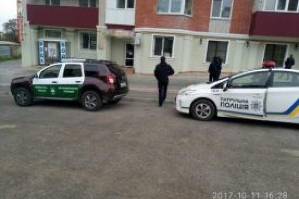 У Тернополі спіймали продавців, які продавали алкоголь неповнолітнім