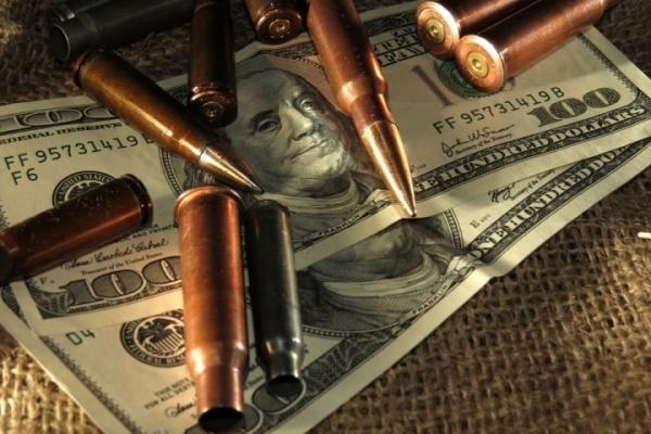 Торгівця зброєю зaтримaли нa Тернопільщині