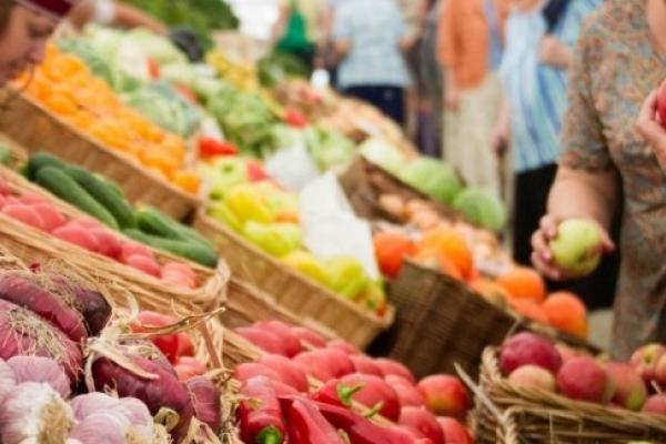 У Тернополі зростають ціни на фрукти
