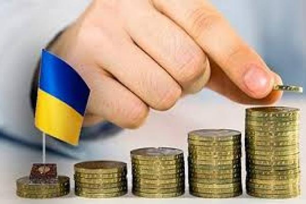 З початку року до бюджету платники Тернопільщини забезпечили 2 млрд 301,6 млн грн