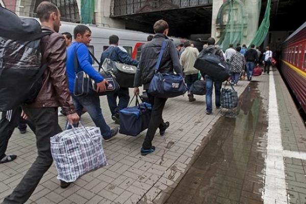 Жителі Тернопільщини масово виїжджають за кордон (Відео)