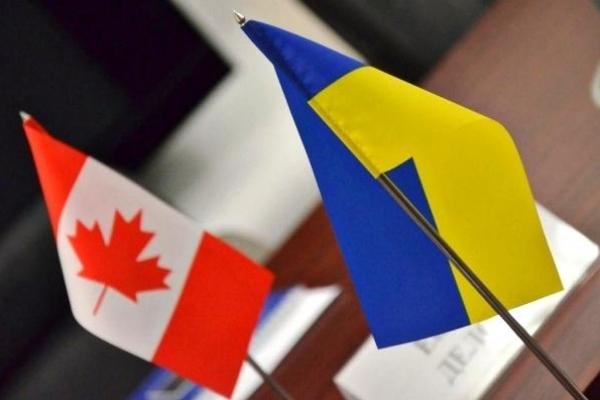 Товарообіг між Україною та Канадою зріс на 60%