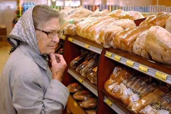 Скільки коштуватиме хліб?
