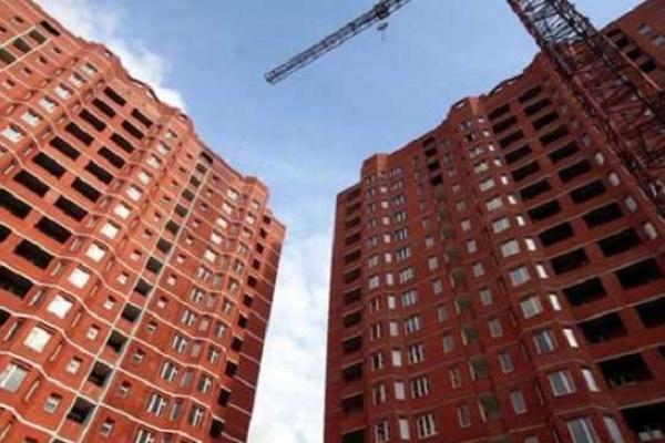 На Тернопільщині почали будувати менше житла