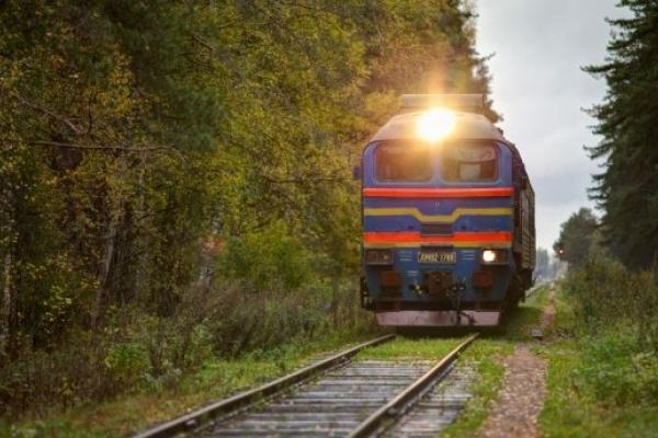 Тернополяни можуть економити на поїздках потягами
