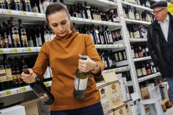 У Тернополі знову зростуть ціни на алкоголь та тютюн