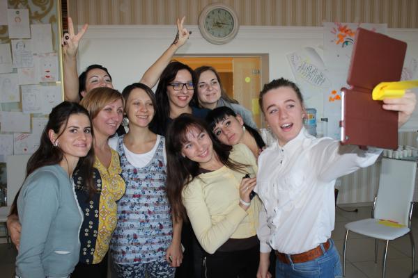Тернополяни мають шанс стати «агентами змін» для України та Грузії