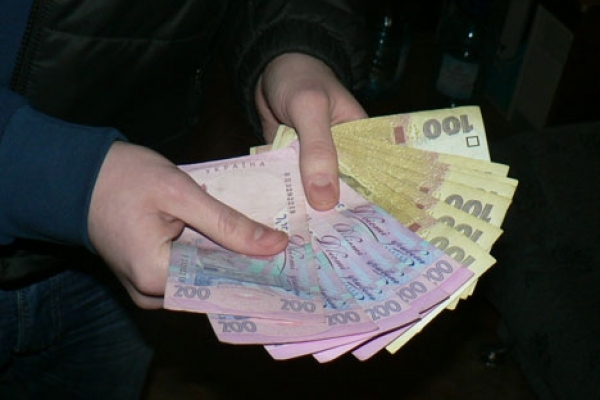 В Тернополі відвідини «дочки» обійшлось вітчиму в 25 тисяч гривень