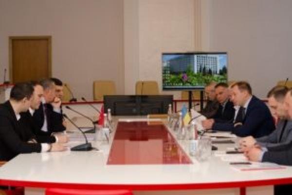 Степан Барна: Наше стратегічне завдання – покращити якість доріг області