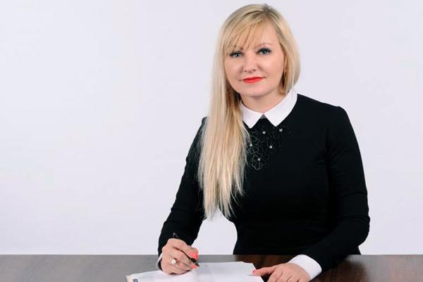 Ольга Шахін: «Новий розмір мінімальної зарплати ще більше підніме штрафні санкції для бізнесу»