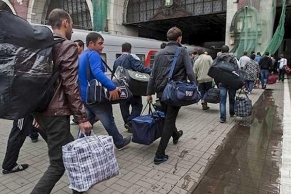 Вже з квітня: чудові новuни для українських заробітчан