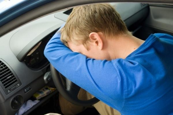 Як у Тернополі каратимуть п'яних водіїв
