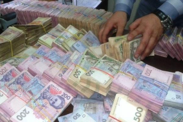 На Тернопільщині вже зареєструвались 7 мільйонерів