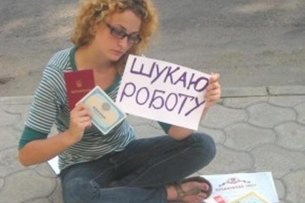 Скільки на Тернопільщині безробітних жінок?