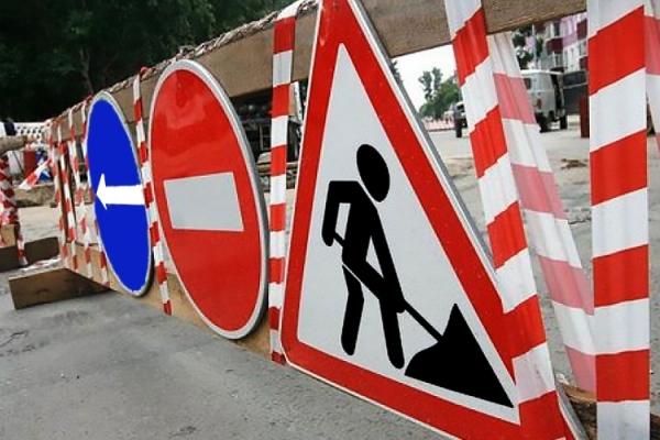В Тернополі ремонтують дороги та об'єкти благоустрою