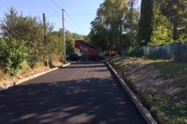 У Тернополі розпочався капітальний ремонт тротуарів
