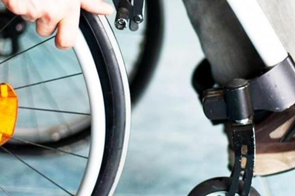 У Тернополі інваліди ризикують життям (Відео)