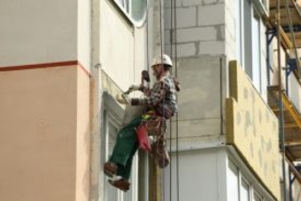 У Тернополі жителі понад 50-ти багатоповерхівок скористалися програмою термомодернізації