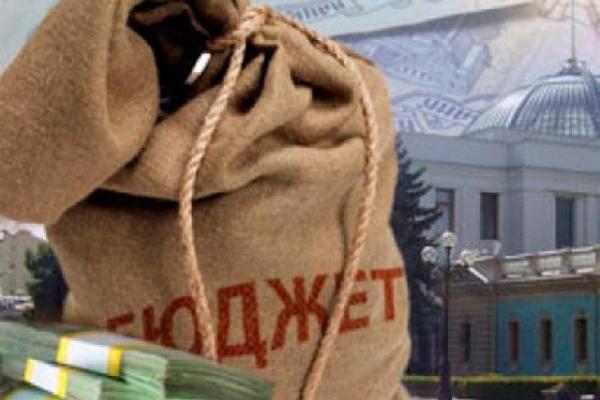Надходження до місцевих бюджетів Тернопільщини перевищили 1,6 мільярда гривень
