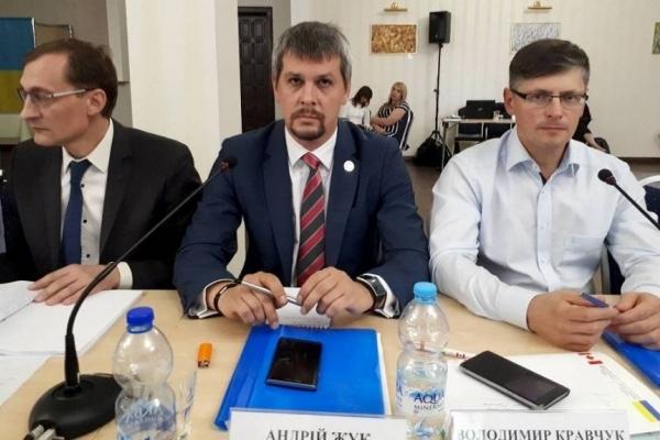 Тернополянин очолив Комітет з питань забезпечення незалежності суддів