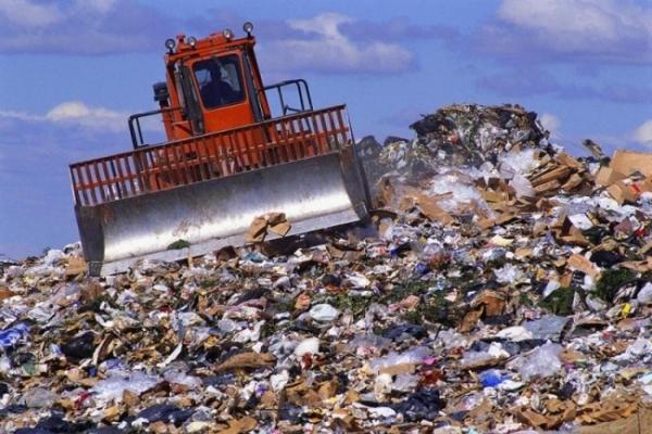 Малашівське сміттєзвалище відновило свою роботу (Відео)