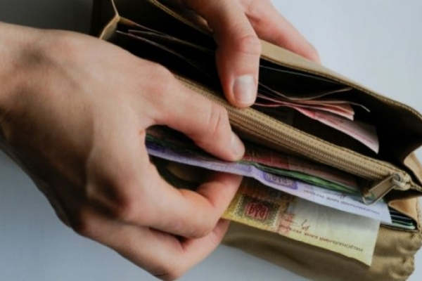 На Тернопільщині люди отримують найменшу зарплату в Україні