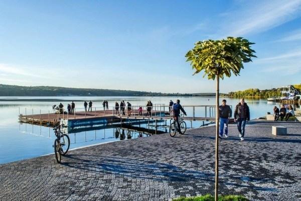 Тепер тернополяни на «Циганці» купатися будуть не скоро (Фото)