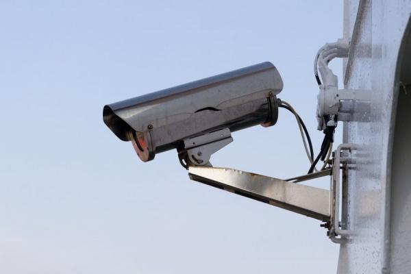 У Тернополі підліток невдало пожартував з камерою відеоспостереження