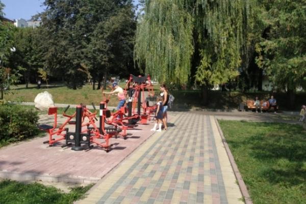 Проекти «Громадського бюджету» успішно реалізовуються – Сергій Надал