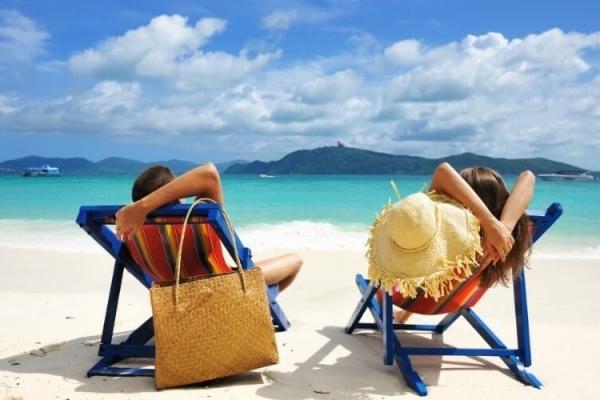 Тернополяни часто економлять на відпочинку (Відео)