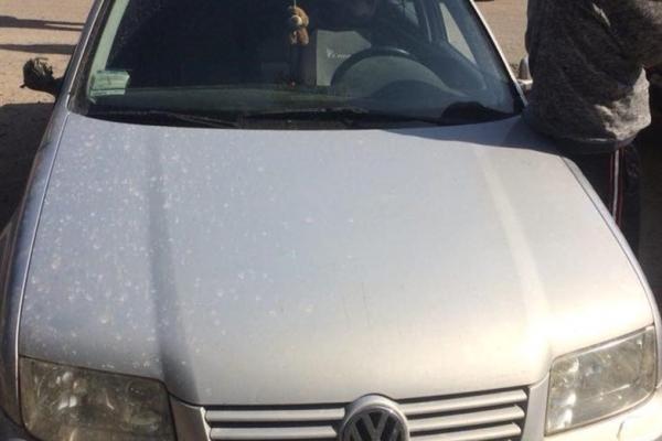 Тернопільські водії-порушники не перестають дивувати (Фото)