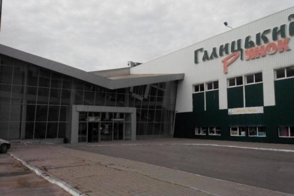 В Тернополі спробують продати ринок і більще 1,5 гектара землі за 51 мільйон гривень