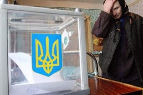 На виборах в п'ятьох ОТГ Тернопільщини намічається серйозна боротьба