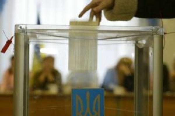 Хто перемагає на мажоритарних округах Тернопільщини, – офіційна інформація