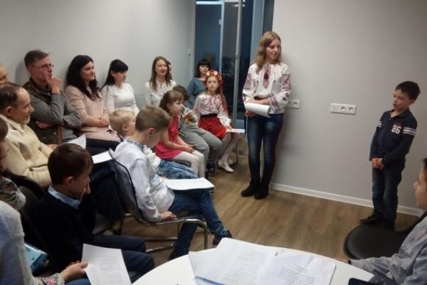 Як тернополянин відкрив у Польщі українську школу