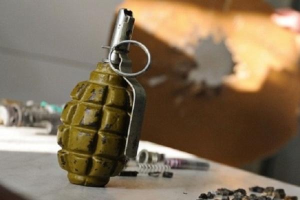 Тернопільські слідчі вже встановили, хто приніс гранату в квартиру на Макаренка