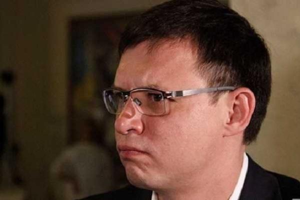 ЗМІ назвали Мураєва головним «стукачем» України