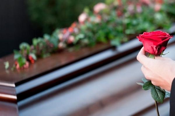 Похоронити небіжчика найдорожче на Тернопільщині